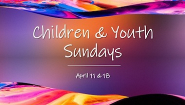 Children's & Youth Sundays