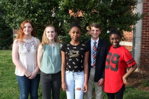 Confirmation Group 2019 website