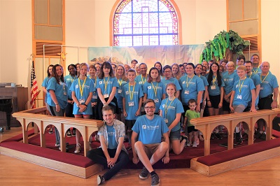 VBS Website