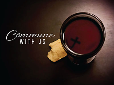commune with us
